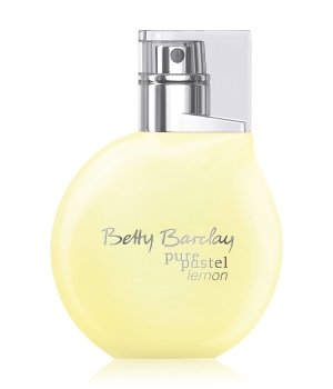 Betty Barclay Pure Pastel Lemon Eau de Parfum für Damen