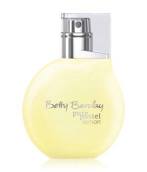 Betty Barclay Pure Pastel Lemon Eau de Toilette für Damen