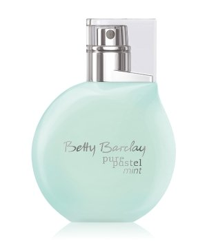 Betty Barclay Pure Pastel Mint Eau de Parfum für Damen