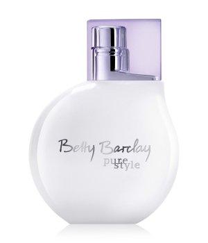 Betty Barclay Pure Style  Eau de Parfum für Damen