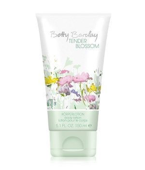 Betty Barclay Tender Blossom  Bodylotion für Damen