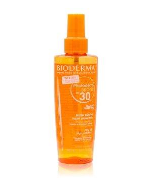 Bioderma Photoderm Bronz SPF 30 Sonnenöl für Damen