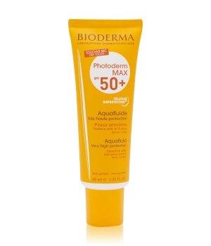 Bioderma Photoderm Max SPF 50+ Aquafluide Sonnencreme