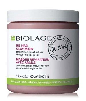 Biolage R.A.W. Recover  Haarmaske für Damen und Herren