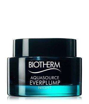Biotherm Aquasource Everplump Night Gesichtsmaske für Damen