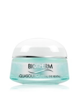 Biotherm Aquasource Total Eye Revitalizer Augengel für Damen