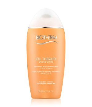 Biotherm Baume Corps Oil Therapy Körpercreme für Damen