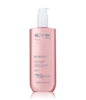 Biotherm Biosource Lait Démaquillant Dry Skin Reinigungsmilch für Damen