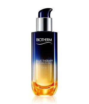 Biotherm Blue Therapy Serum-in-Oil Night Gesichtsserum für Damen
