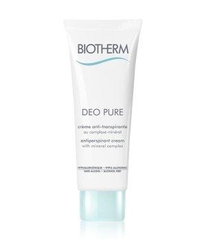 Biotherm Deo Pure  Deodorant Creme für Damen