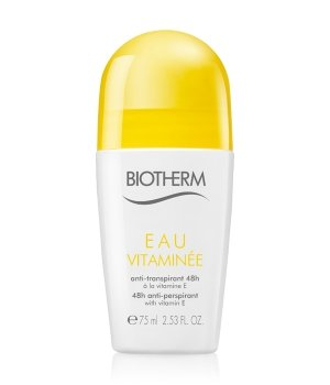 Biotherm Eau Vitaminée  Deo Roll-On für Damen