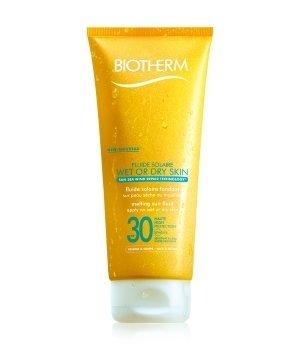 Biotherm Fluide Solaire Wet or Dry Skin LSF 30 Sonnencreme für Damen und Herren