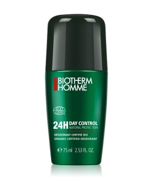 Biotherm Homme 24H Day Control Natural Protection Deodorant Roll-On für Herren