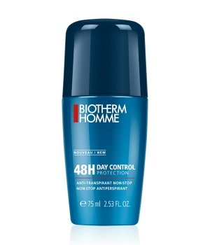 Biotherm Homme 48H Day Control Protection Deo Roll-On für Herren