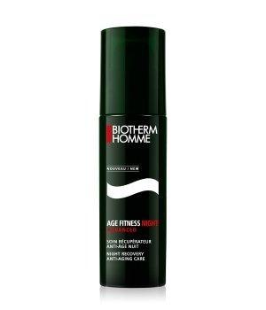 Biotherm Homme Age Fitness Advanced Nachtcreme für Herren
