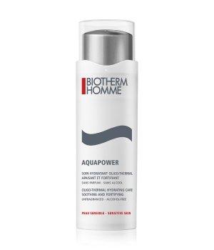 Biotherm Homme Aquapower D-Sensitive Gesichtscreme für Herren