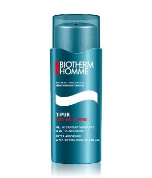 Biotherm Homme T-Pur Anti Oil & Shine Gesichtsgel für Herren