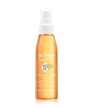 Biotherm Huile Solaire SPF 15 Sonnencreme für Damen