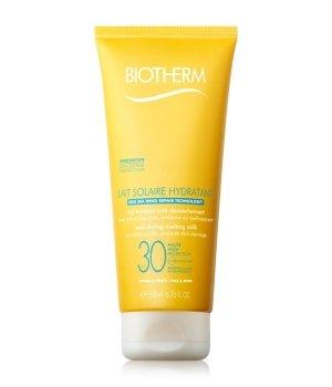 Biotherm Lait Solaire Hydratant LSF 30 Sonnenlotion für Damen und Herren