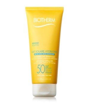 Biotherm Lait Solaire Hydratant LSF 50 Sonnenlotion für Damen und Herren