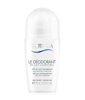 Biotherm L'Eau  Deodorant Roll-On für Damen