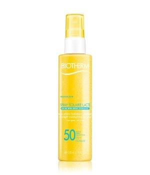 Biotherm Solaire Lacté SPF 50 Sonnenspray für Damen und Herren