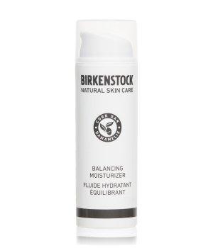 Birkenstock Natural Skin Care Balancing Moisturizer Gesichtsfluid Unisex