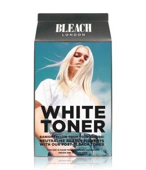 BLEACH LONDON White Toner Haarfarbe für Damen und Herren