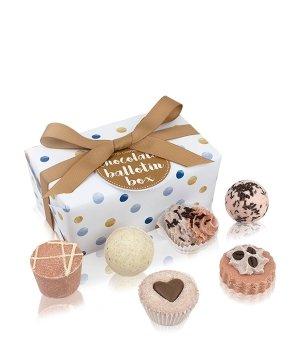 Bomb Cosmetics Chocolate Ballotin  Körperpflegeset für Damen und Herren