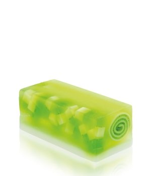 Bomb Cosmetics Lime & Dandy  Stückseife für Damen und Herren