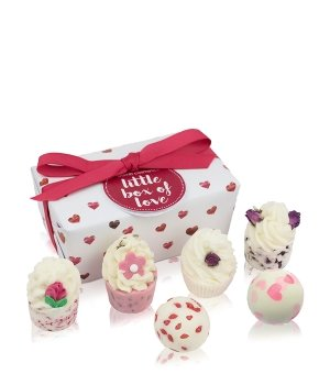 Bomb Cosmetics Little Box of Love Ballotin  Körperpflegeset für Damen
