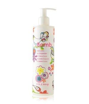 Bomb Cosmetics Milk & Honey  Bodylotion für Damen