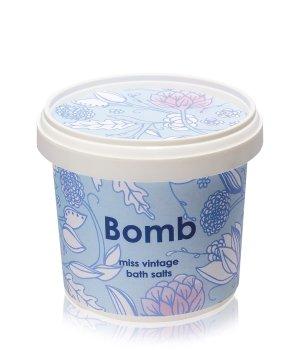 Bomb Cosmetics Miss Vintage  Badesalz für Damen
