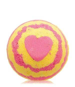 Bomb Cosmetics Rhubarb & Custard  Badekugel für Damen und Herren