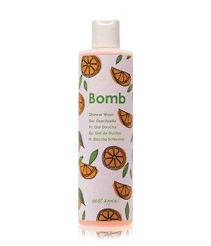 Bomb Cosmetics Zest Appeal  Duschgel für Damen