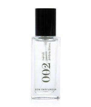 Bon Parfumeur 002 Neroli-Jasmin-Ambre Blanc Eau de Parfum für Damen