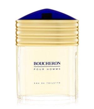 Boucheron Homme  Eau de Toilette für Herren