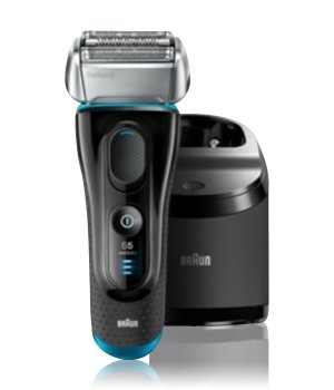 Braun Series 5 5190CC Elektrischer Rasierer für Herren
