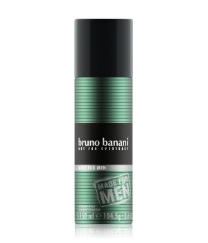 Bruno Banani Made for Men Aerosol Deodorant Spray für Herren