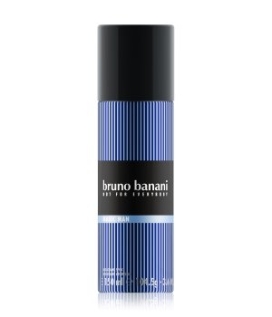 Bruno Banani Magic Man Aerosol Deodorant Spray für Herren