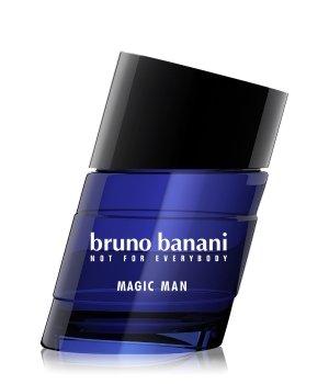 Bruno Banani Magic Man  Eau de Toilette für Herren