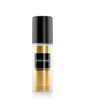 Bruno Banani Mans Best  Deodorant Spray für Herren