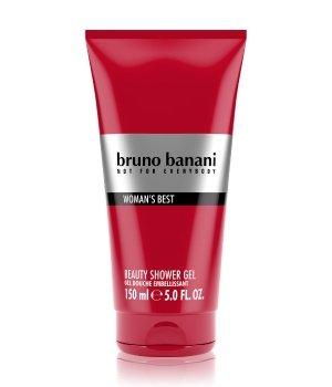 Bruno Banani Womans Best  Duschgel für Damen