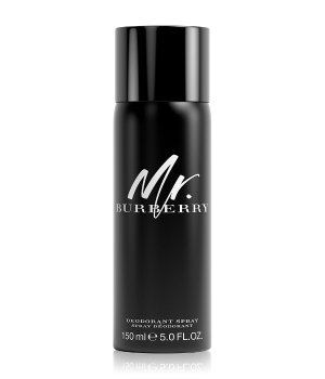 Burberry Mr. Burberry Deospray 150 ml Deodorant Spray