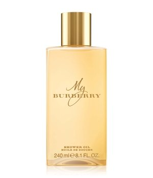Burberry My Burberry Shower Oil Duschgel für Damen