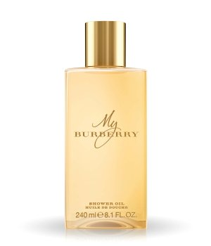Burberry My Burberry Shower Oil Duschgel 240 ml EDP