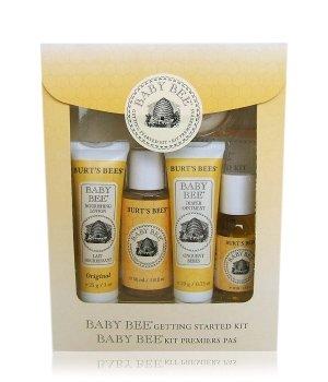 Burt's Bees Baby Bee Starter Kit Körperpflegeset für Damen und Herren