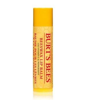 Burt's Bees Lip Care Bienenwachs Stift Lippenbalsam für Damen und Herren
