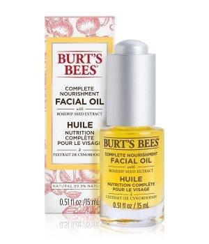 Burt's Bees Complete Nourishment Facial Oil Rosehip Seed Extract Gesichtsöl für Damen und Herren