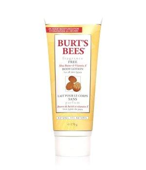 Burt's Bees Körperpflege 24h-Bodylotion Shea Butter Bodylotion für Damen
